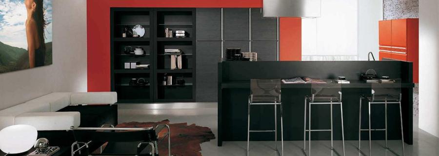 Idea arredamenti ceriale mobili su misura centro for Aurelia arredamenti