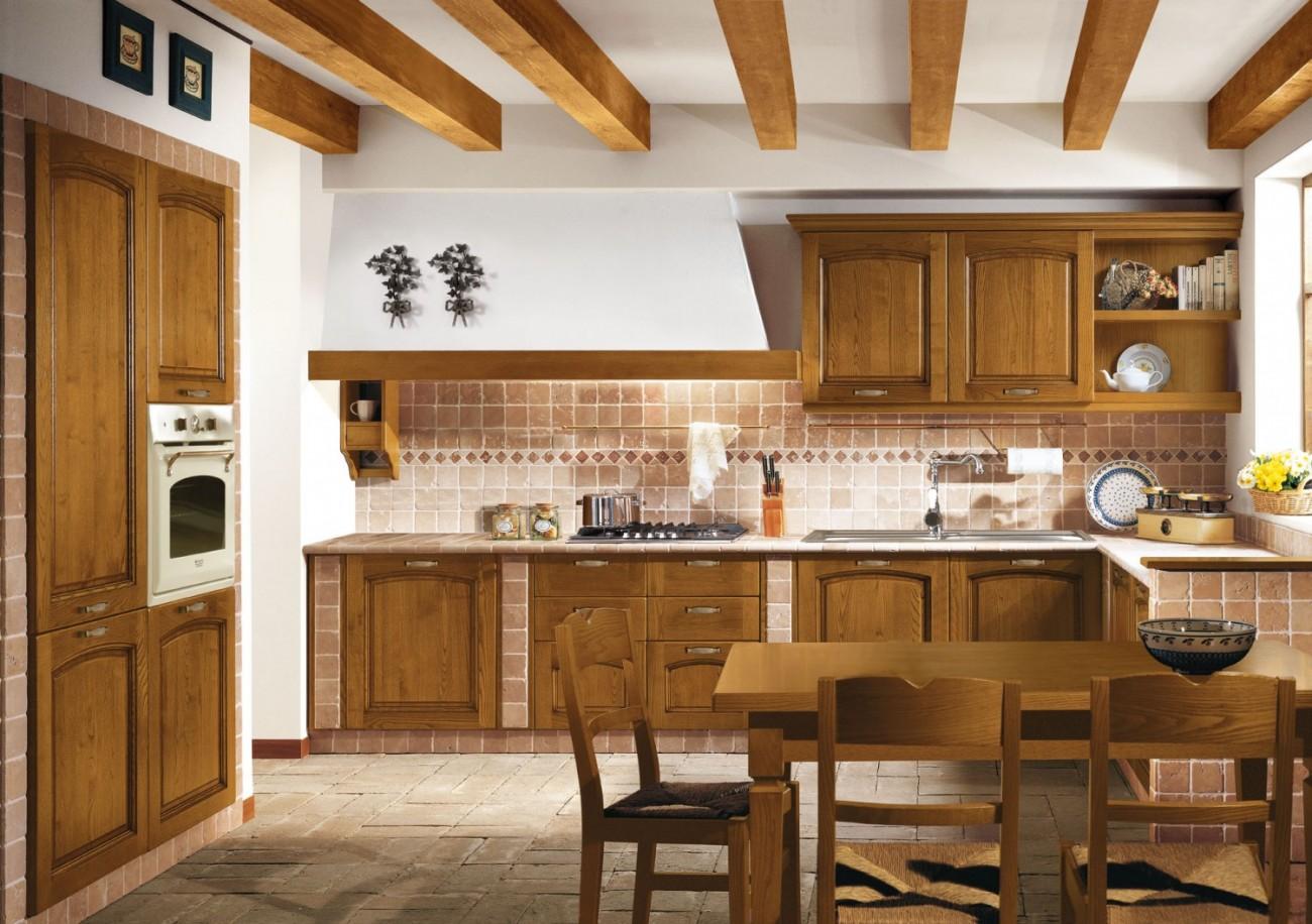 Centro Cucine cucina muratura – Idea Arredamenti Ceriale